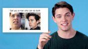 Casey Cott Reviews Riverdale Memes