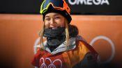 Meet Olympic Snowboarder Chloe Kim