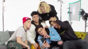 PRETTYMUCH Plays 'Truth or Dare'