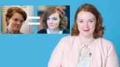Shannon Purser Responds to Riverdale & Stranger Things Fan Theories