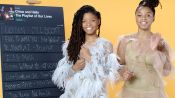 Chloe x Halle Create the Playlist to Their Lives