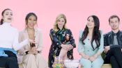"""Pretty Little Liars: The Perfectionists"" Cast Plays 'I Dare You'"
