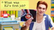 KJ Apa Guesses How 1,509 Fans Responded to a Survey About Him