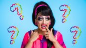 Bianca Del Rio Takes the LGBTQuiz & Reads Season 10 Queens' Looks