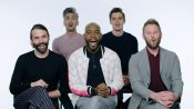 Queer Eye's Fab Five Take the LGBTQuiz