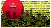 The New Yorker Festival 2012 Trailer