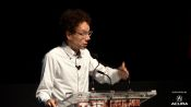 Talk: Malcolm Gladwell (Full)