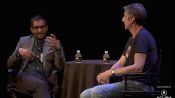 "Aziz Ansari and ""Buried Alive"" (Full)"