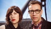 "Backstage with ""Portlandia"""