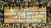 The 2013 Festival Trailer