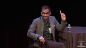 "Aziz Ansari and ""Buried Alive"" (Edited)"