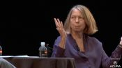 Jill Abramson and Ken Auletta (Edited)