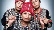 Exiled: Kachin Women