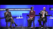 Currents: Mary Anne Hitt, Dan Reicher, and R. James Woolsey