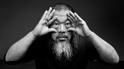 Ai Weiwei talks with Evan Osnos