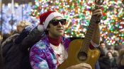 Climate-Change Christmas Carols Live