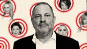 Harvey Weinstein's Secret Settlements