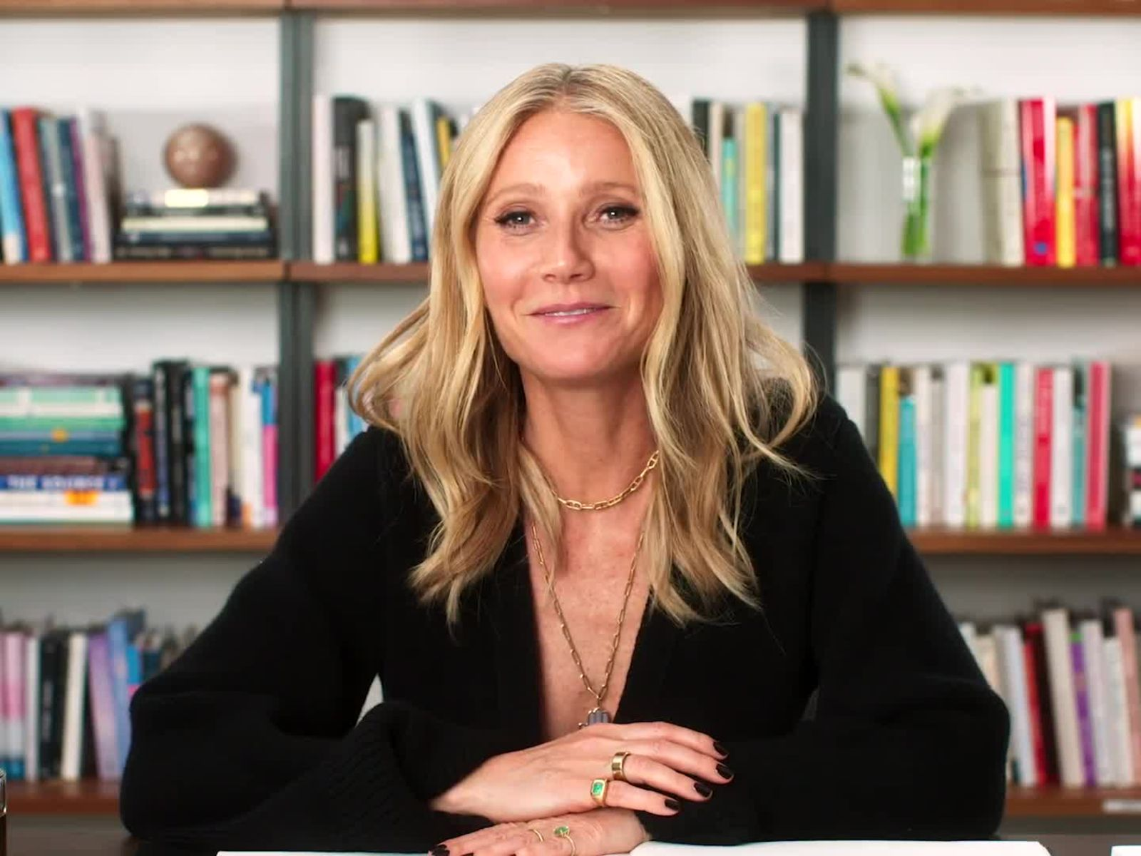 Gwyneth Paltrow Revisits Her Most Iconic Outfits