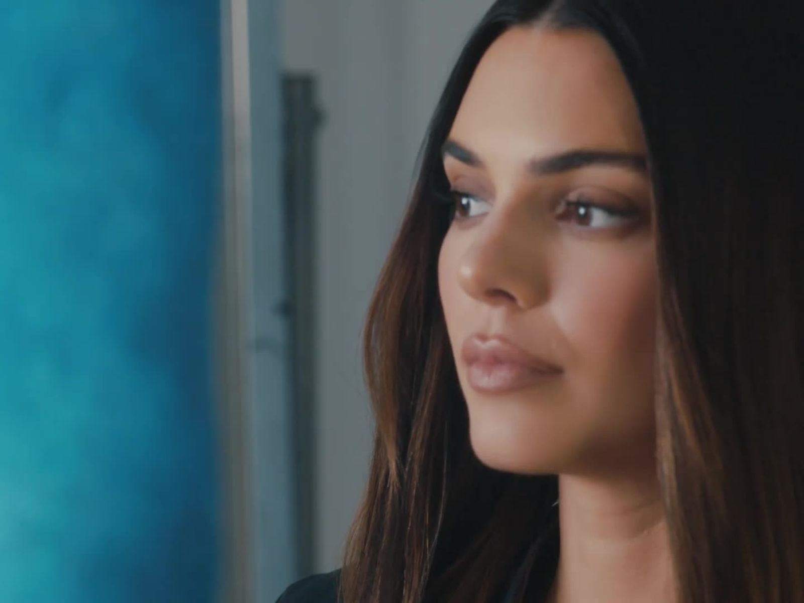 Kendall Jenner Opens Up About Her Anxiety in Vogue's New Video Series, Open Minded