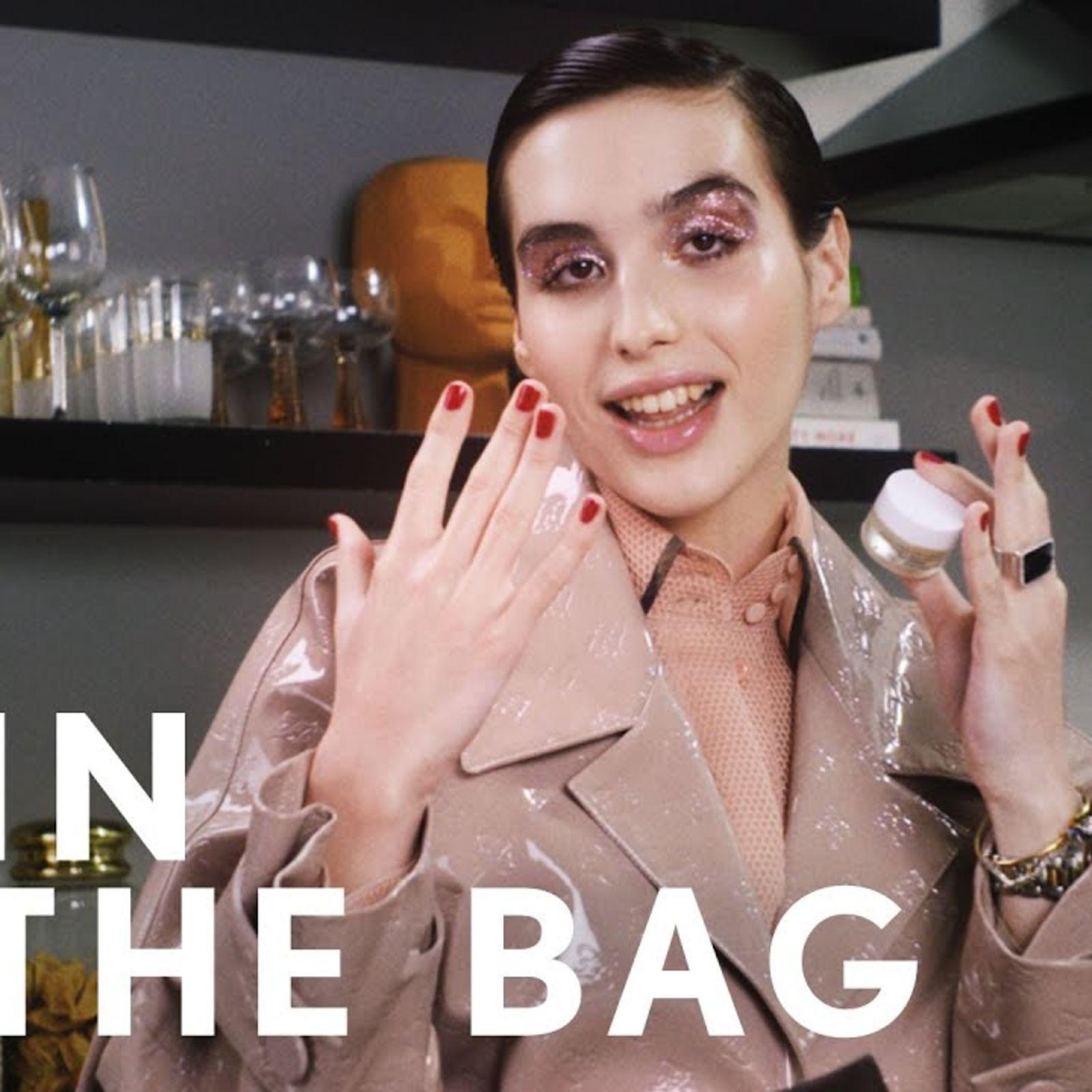 Maxim Magnus: In The Bag