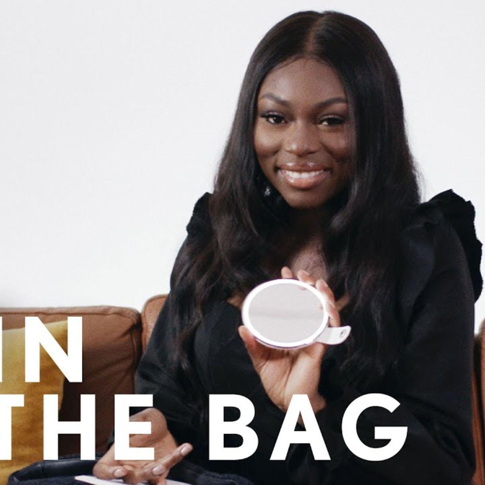 Patricia Bright: In The Bag