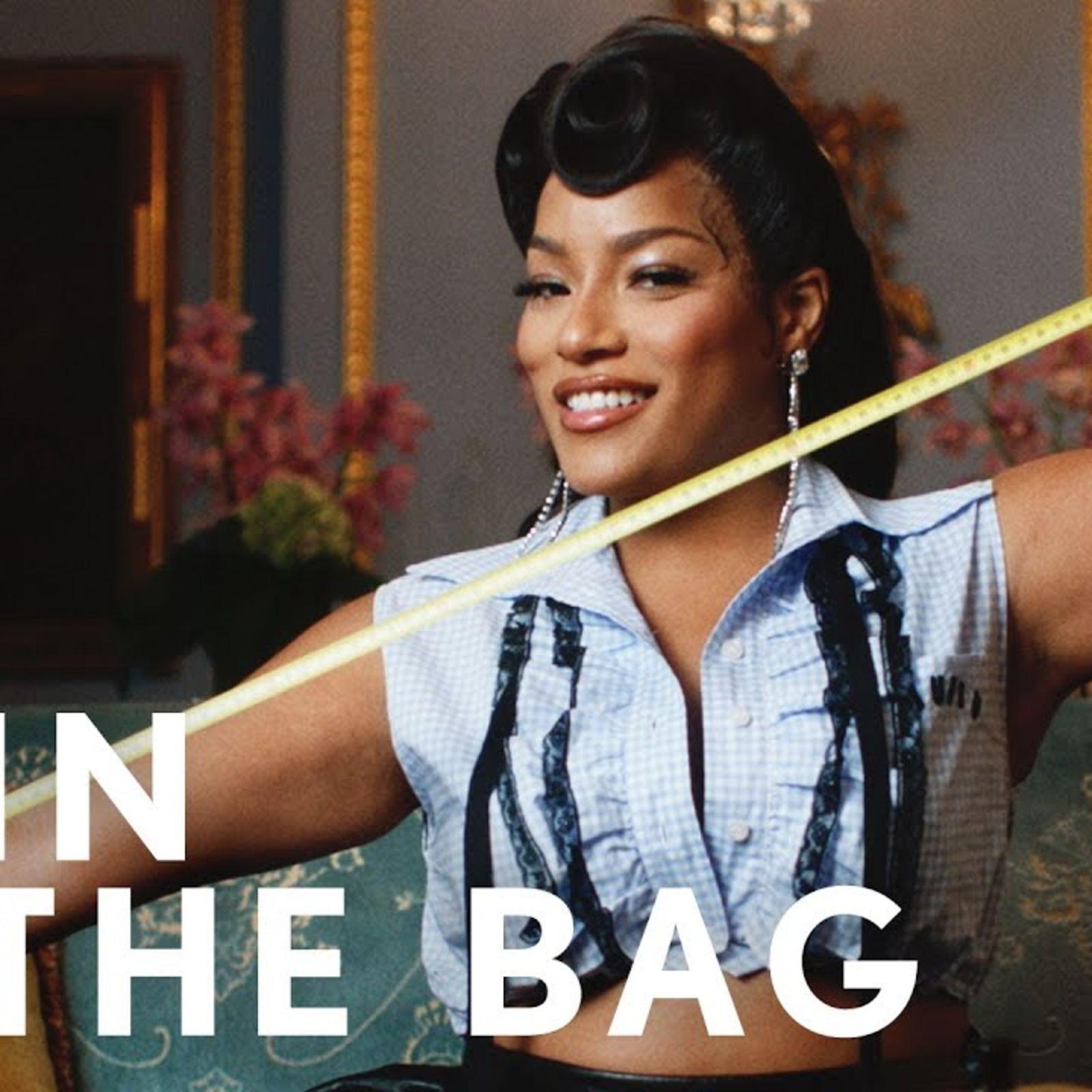 Stefflon Don: In The Bag