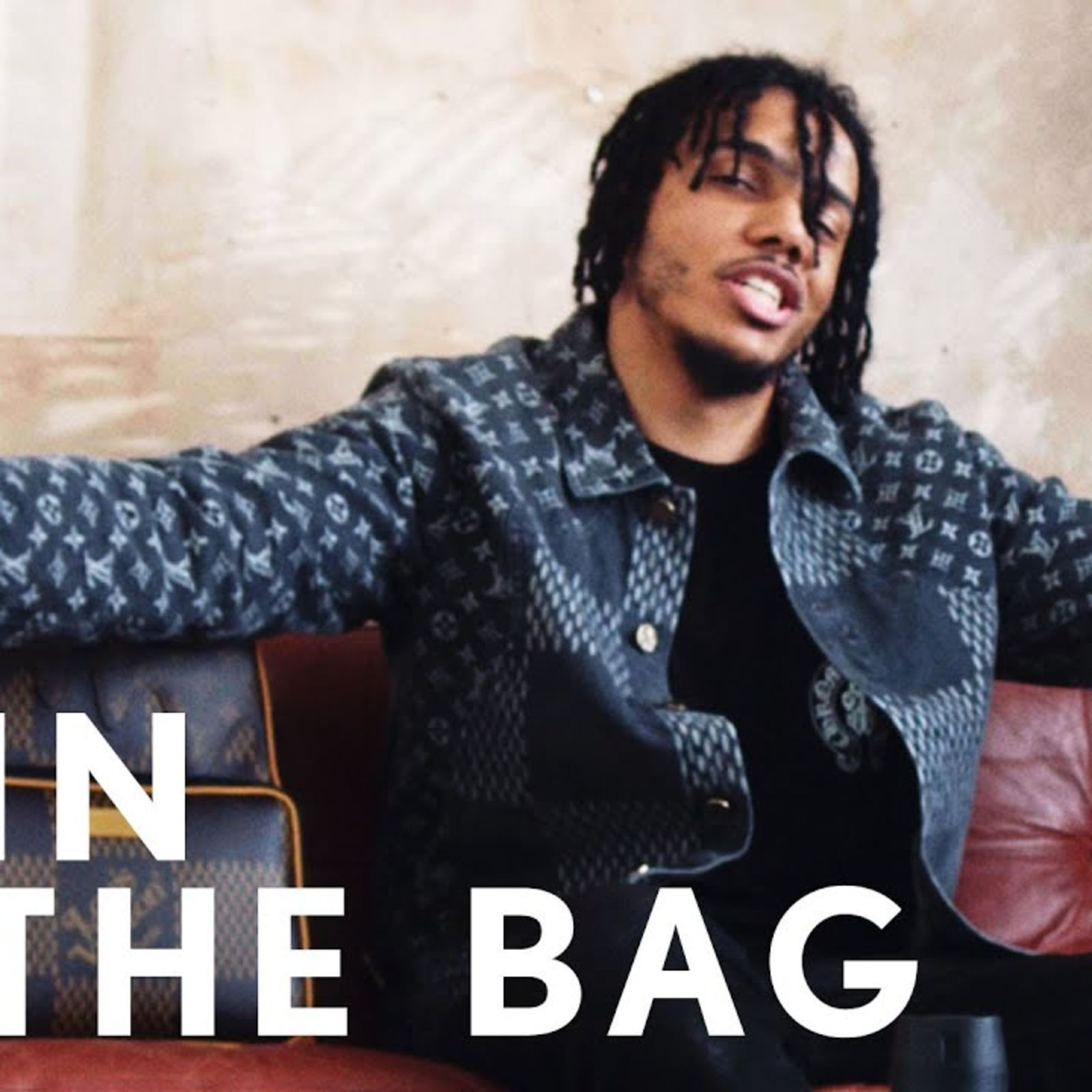 AJ Tracey: In The Bag | Episode 33 | British Vogue