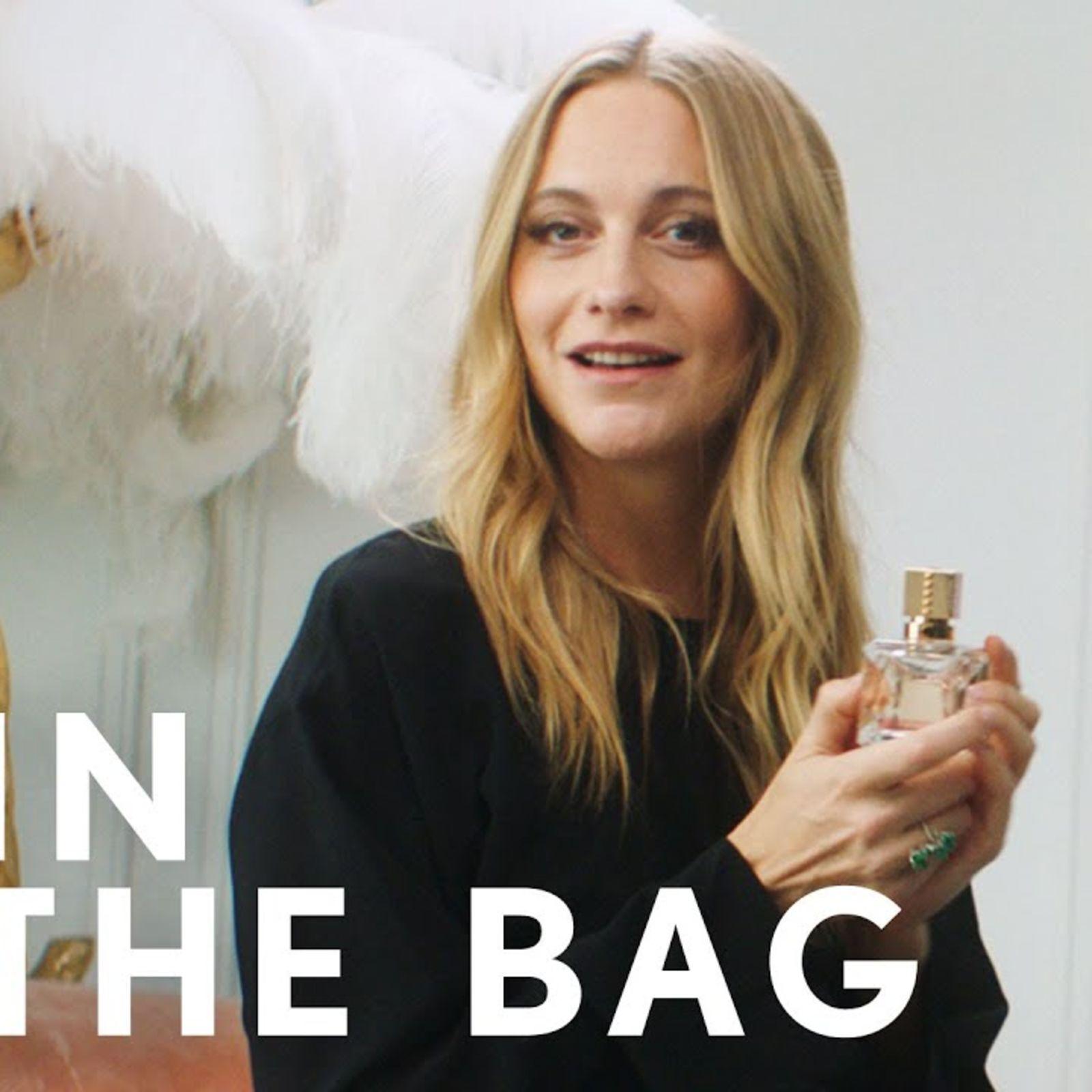 Poppy Delevingne: In The Bag | Episode 35 | British Vogue & Valentino