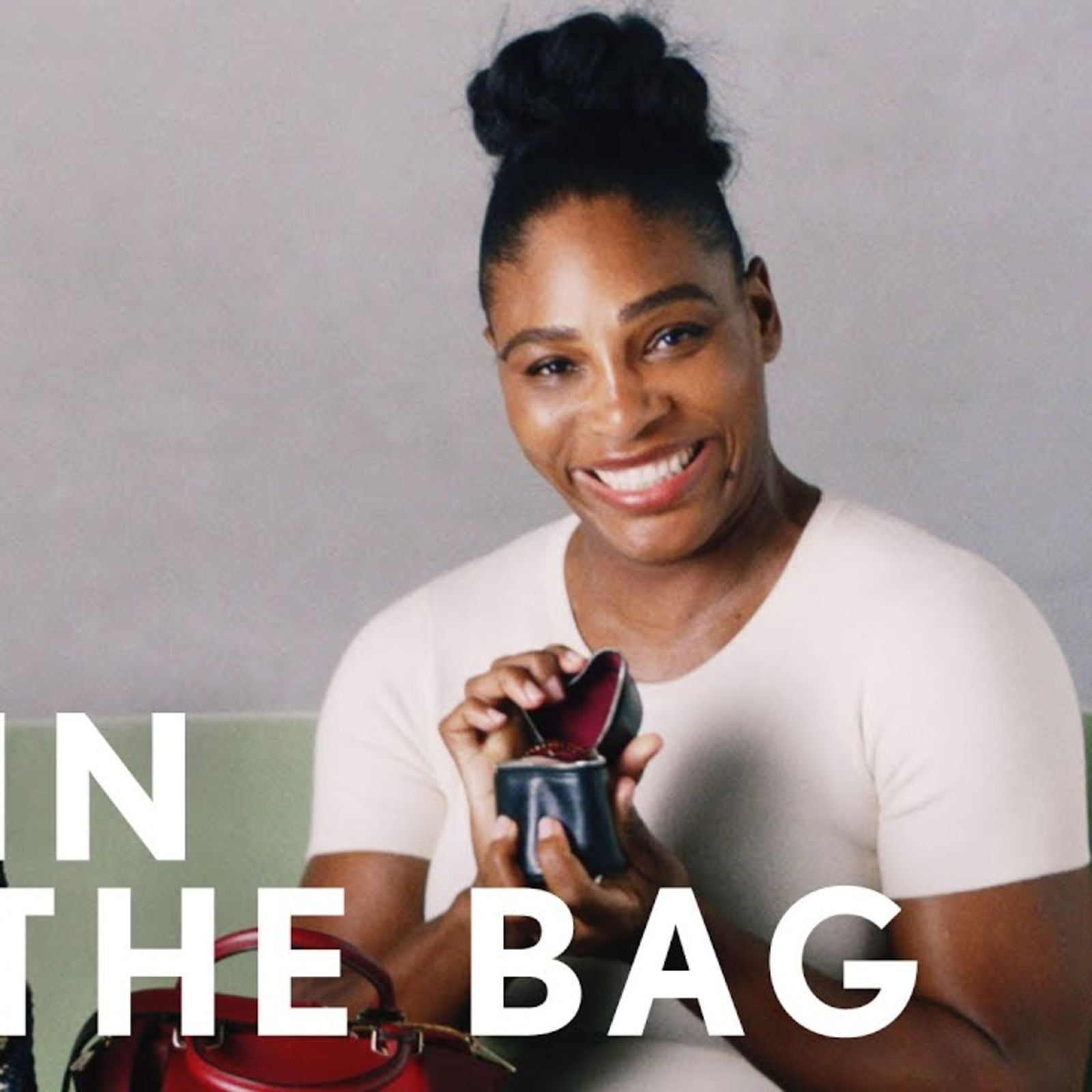 Serena Williams: In The Bag