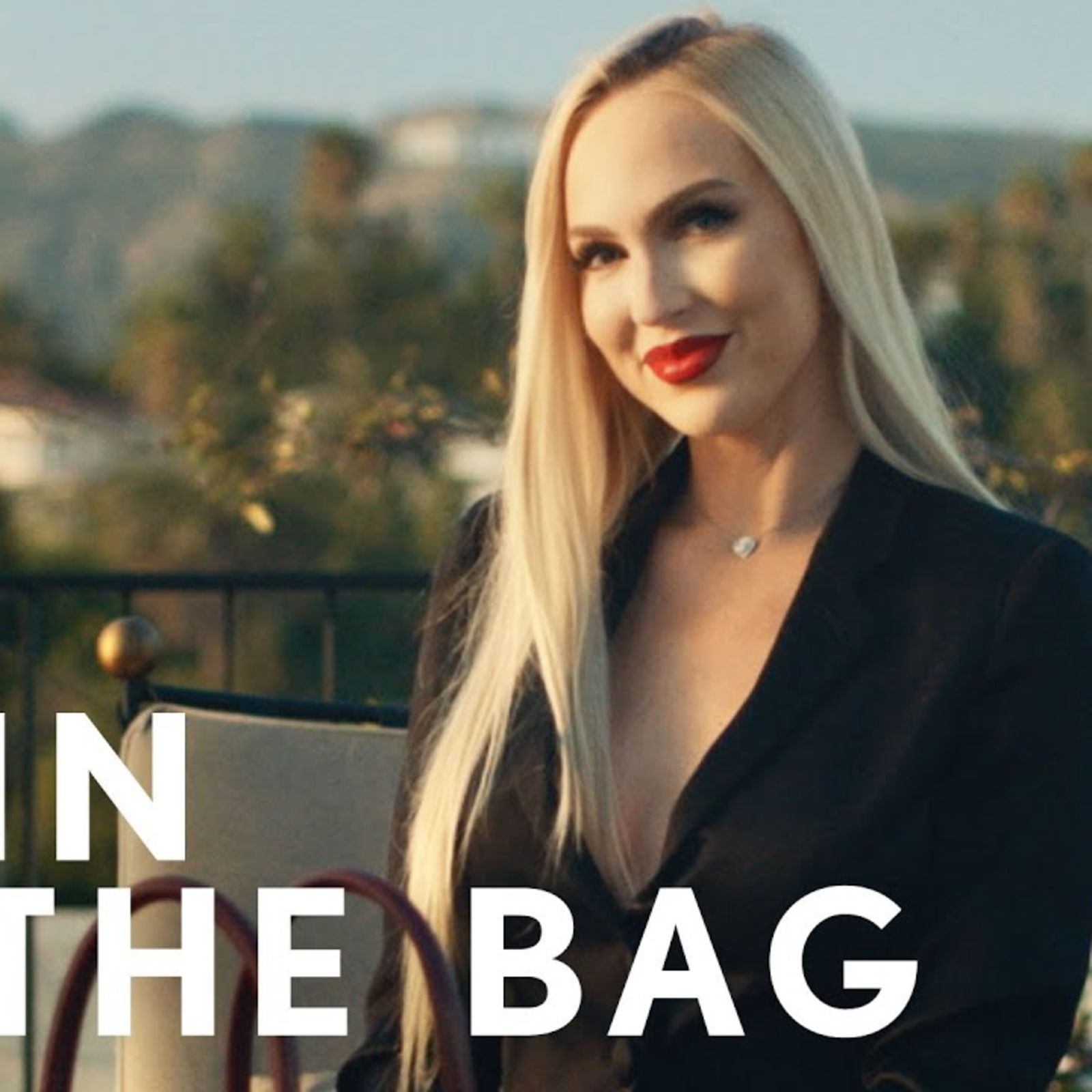 Christine Quinn: In The Bag | Episode 36