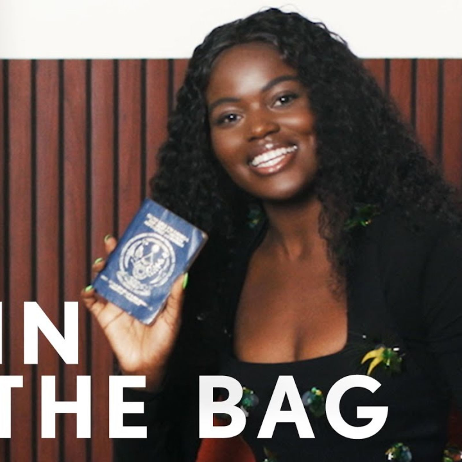Sherrie Silver: In The Bag | Episode 28