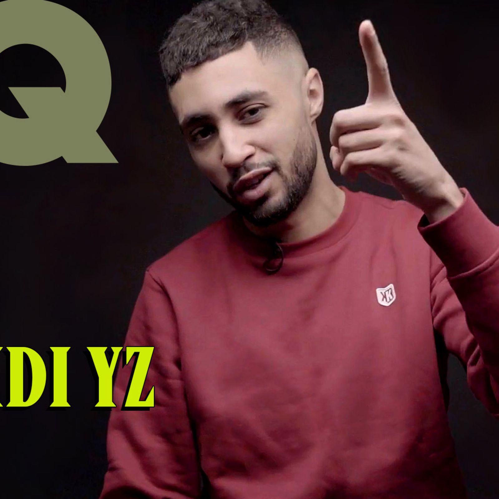 Les punchlines de Mehdi YZ : Freestyle n°7, Freestyle n°8, Y'en a marre… | GQ