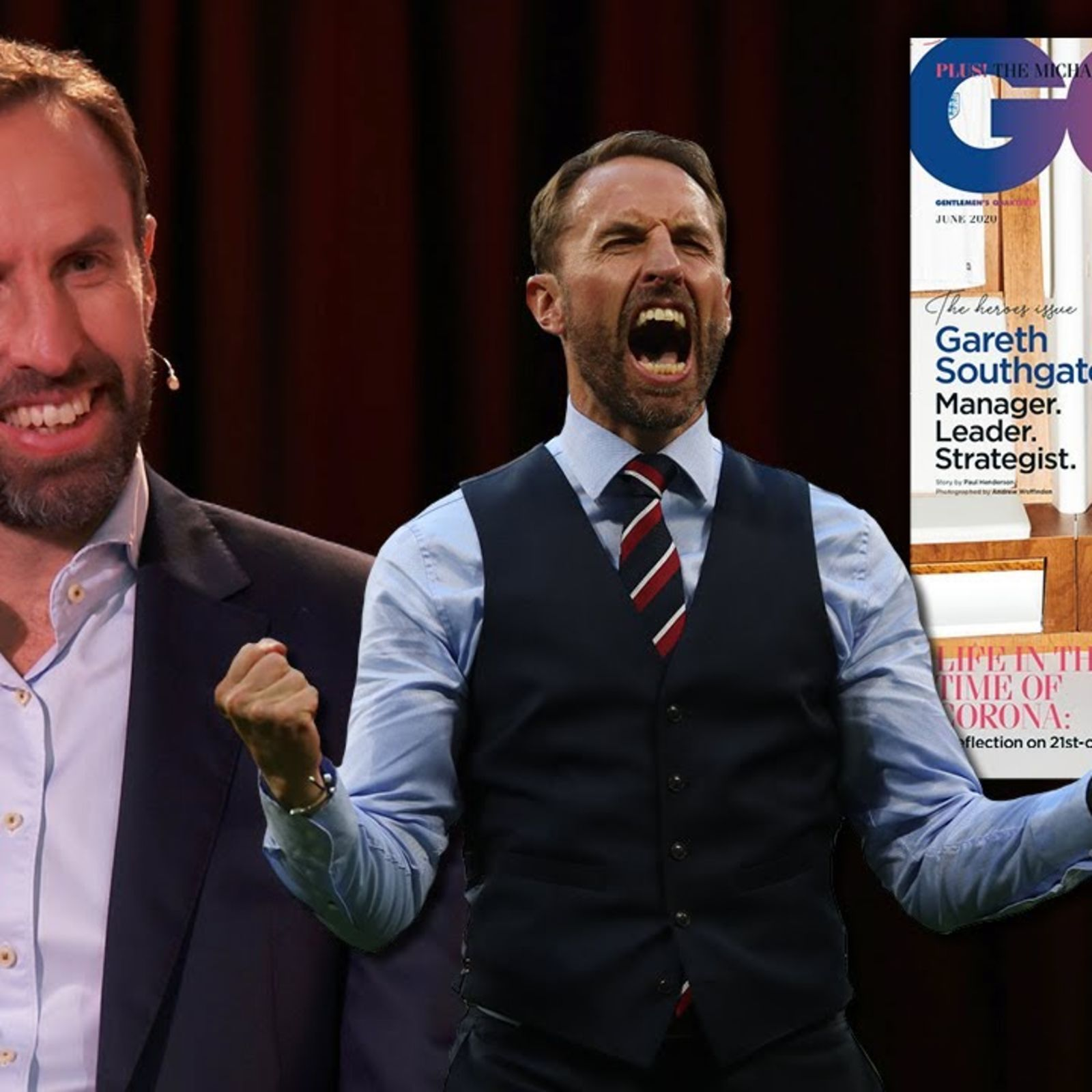 Gareth Southgate: 'The format of Euro 2020 has to be open to change'