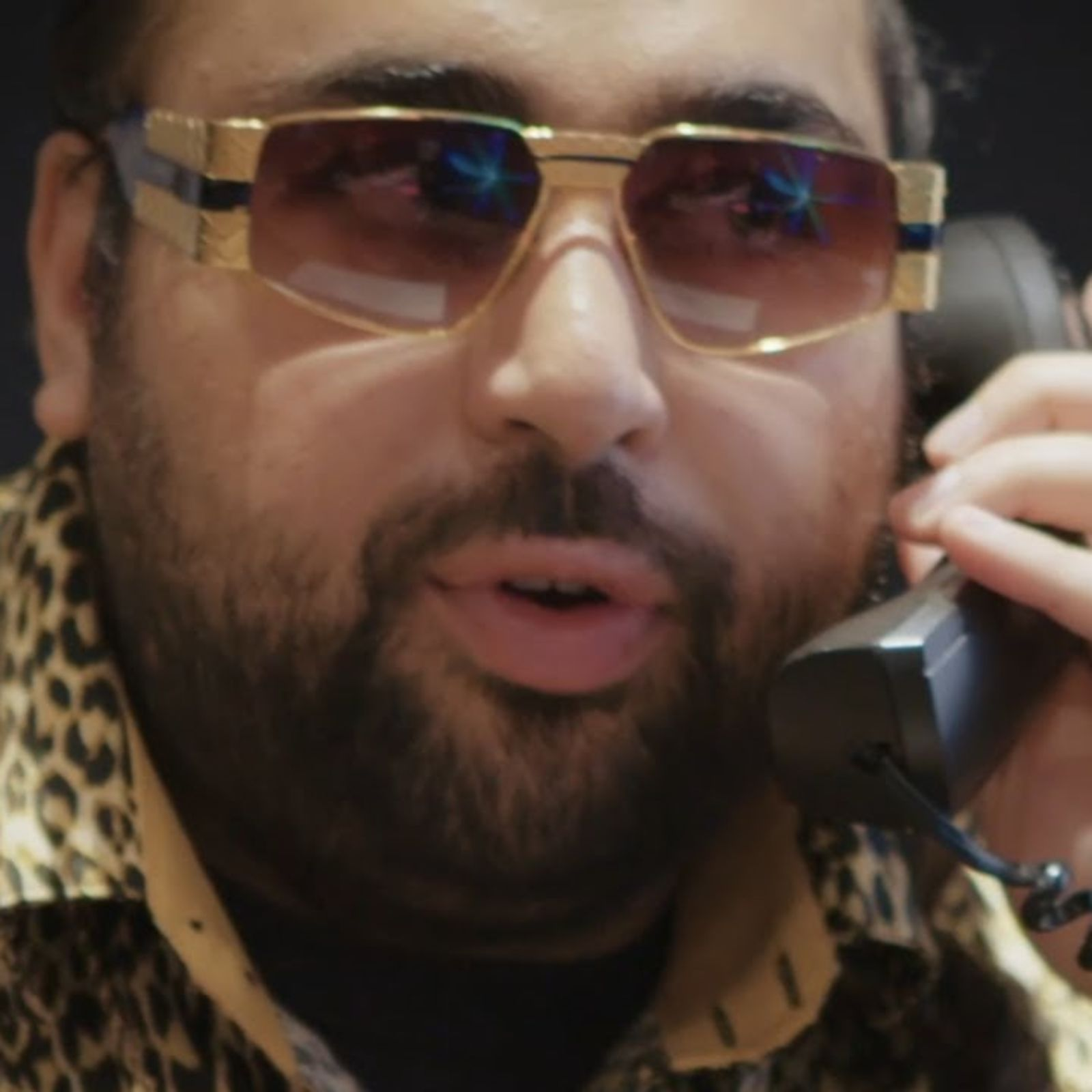 Kurupt FM takes over GQ for the day