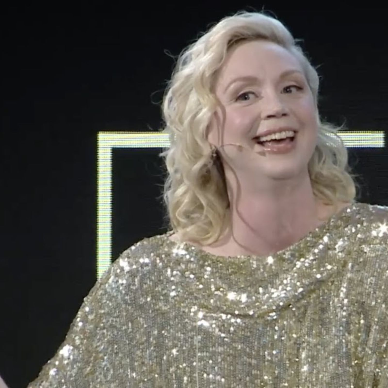 Gwendoline Christie: 'Game of Thrones made me question what it means to be a woman'