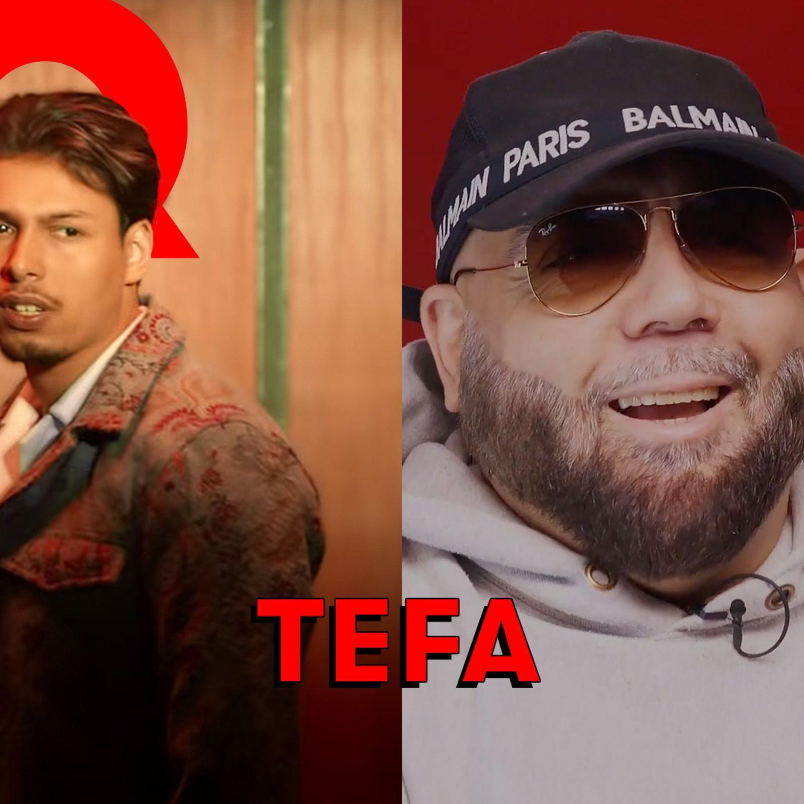 Tefa juge le rap français : Lefa, ASHE 22, Moha K
