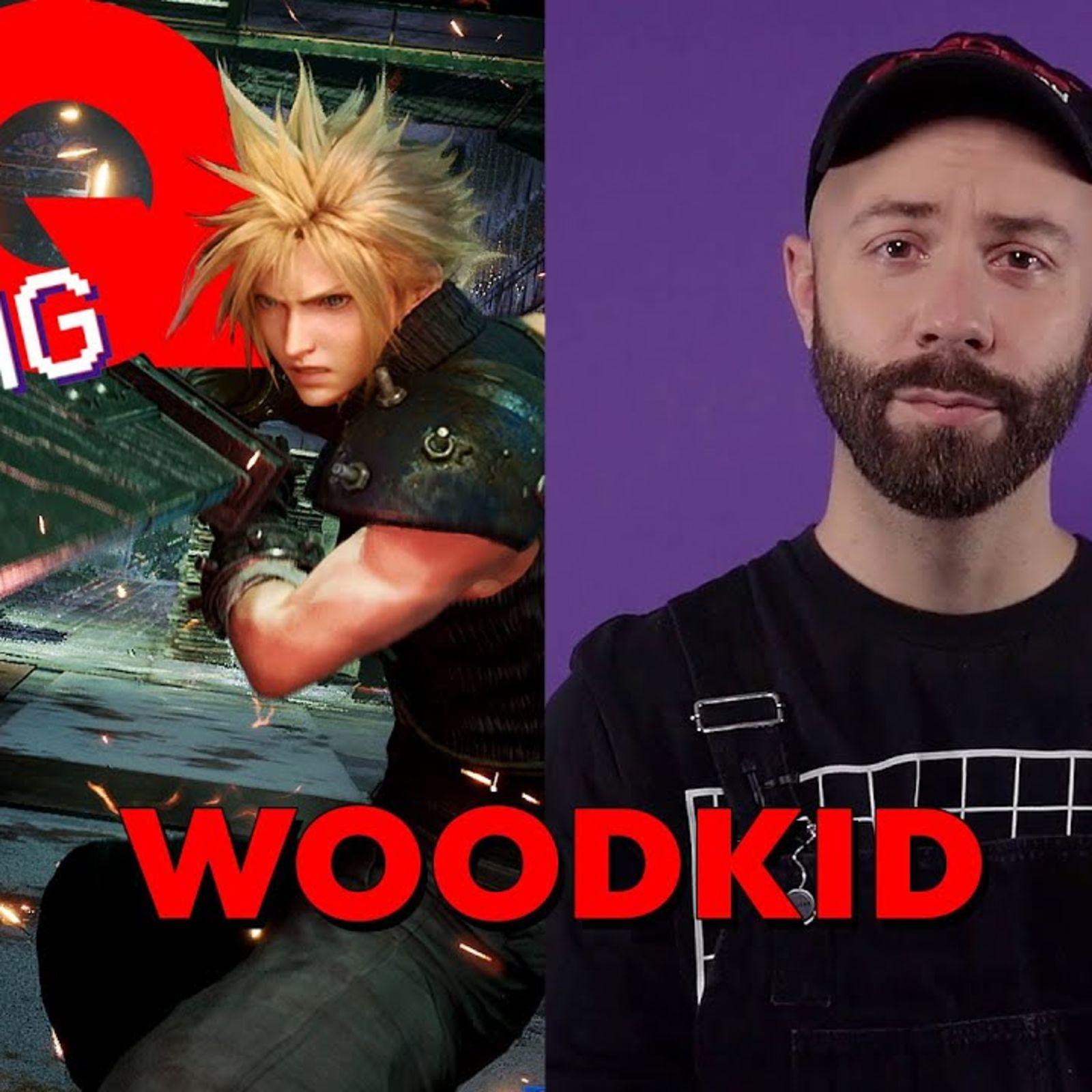 Woodkid juge 6 succès du gaming   Assassin's Creed, The Last of Us, Final Fantasy…