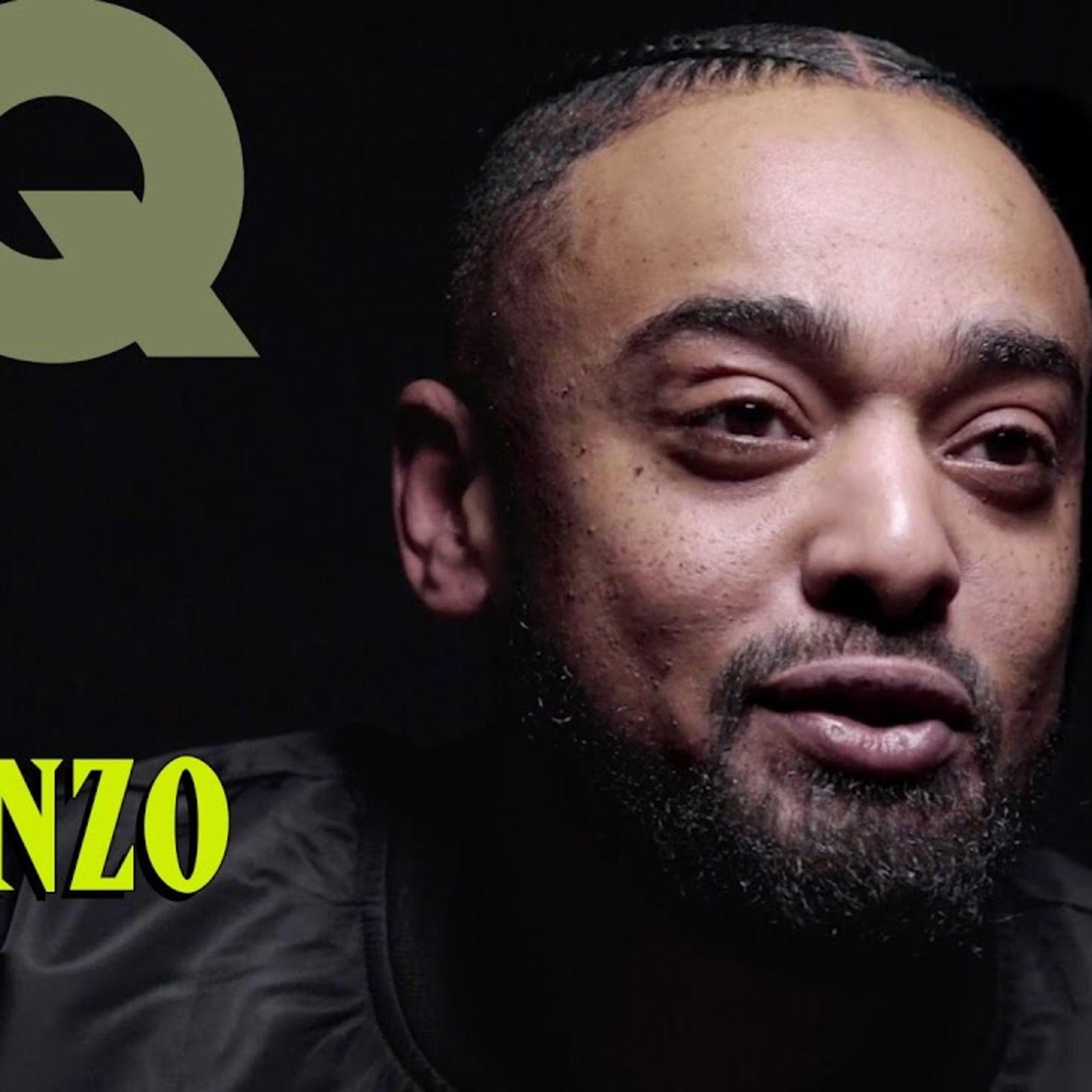 Les punchlines d'Alonzo : Y'a rien à faire, Tout est gris, Là-bas