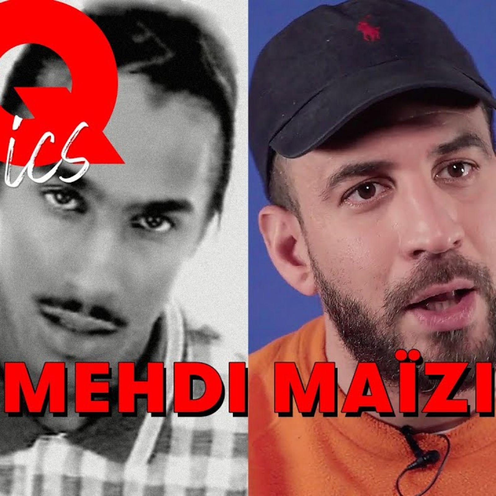 Mehdi Maïzi juge les classiques du rap français : Keny Arkana, Doc Gynéco, Stomy Bugsy…