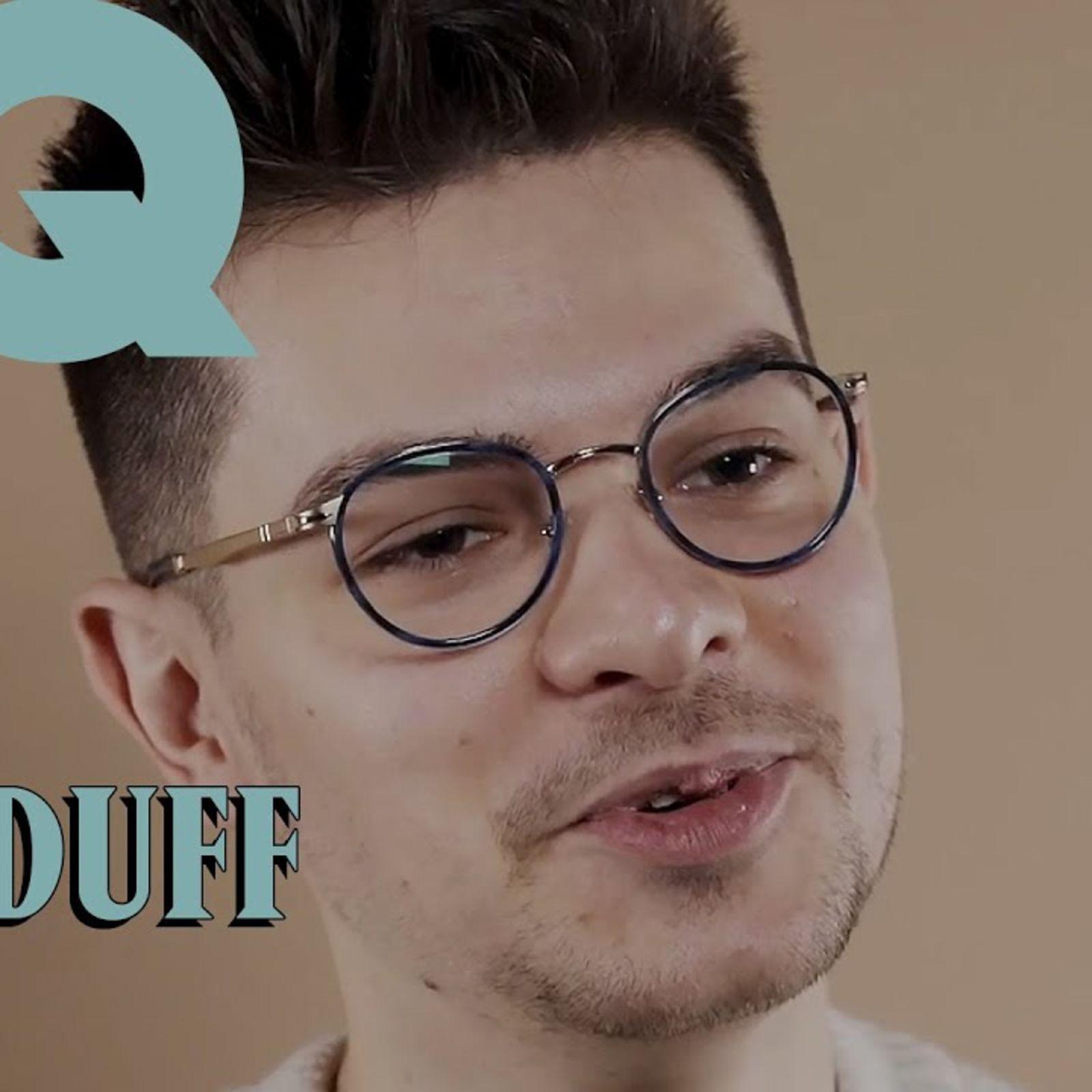 Léo Duff : Comment devenir youtubeur tech   La Question Existentielle