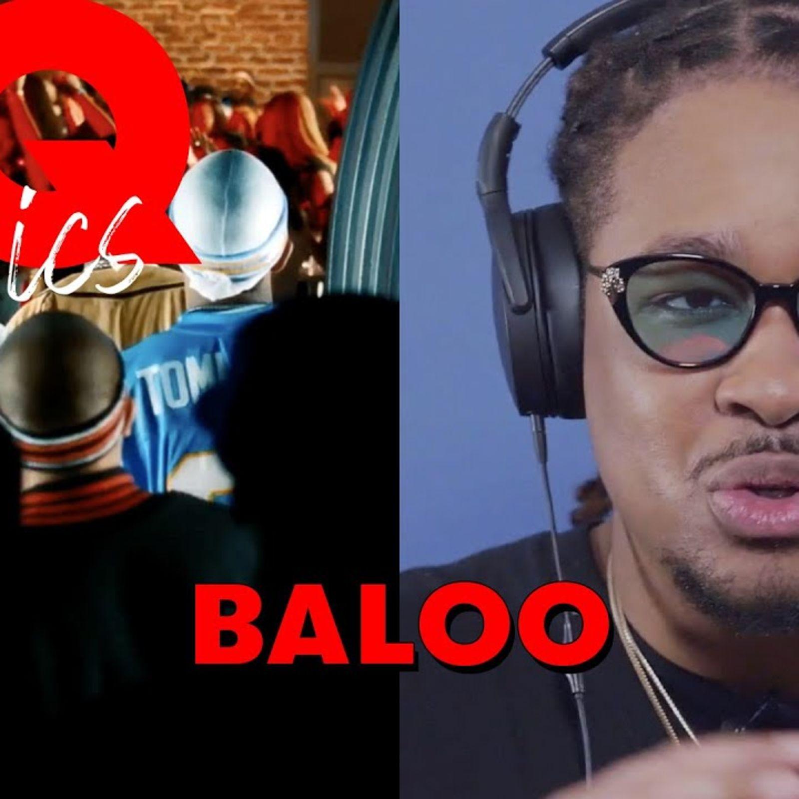 Baloo juge les classiques du rap : 50 Cent, 2Pac, The Notorious B.I.G.…