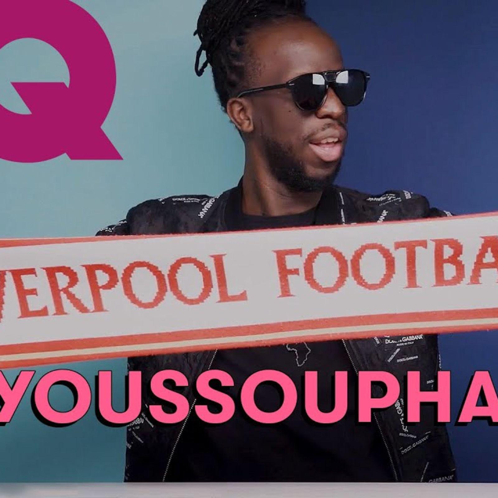 Les 10 Essentiels de Youssoupha (Jordan 6, Liverpool et cigares)
