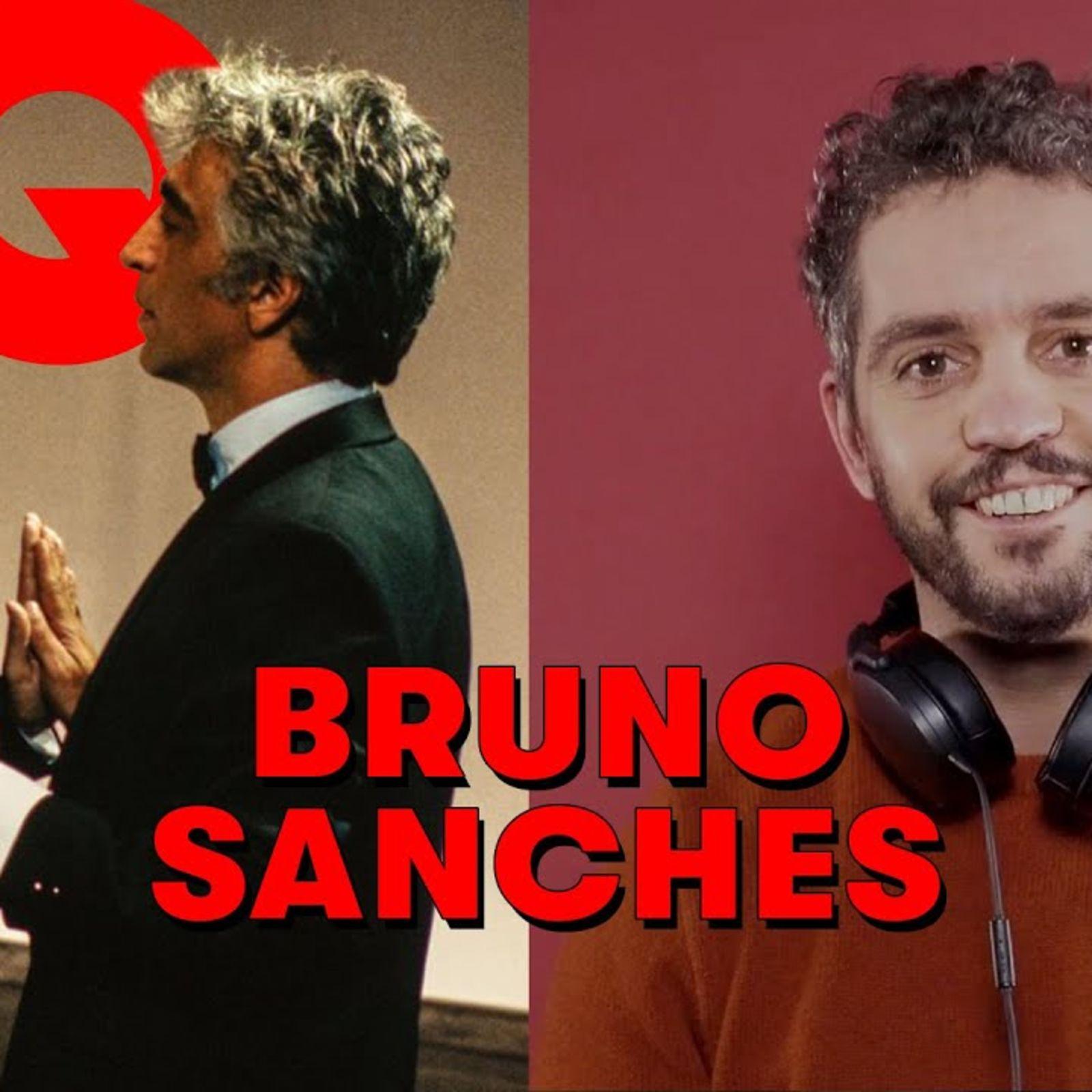 Bruno Sanches juge le cinéma : La Cité de la peur, Will Hunting, La Chèvre…
