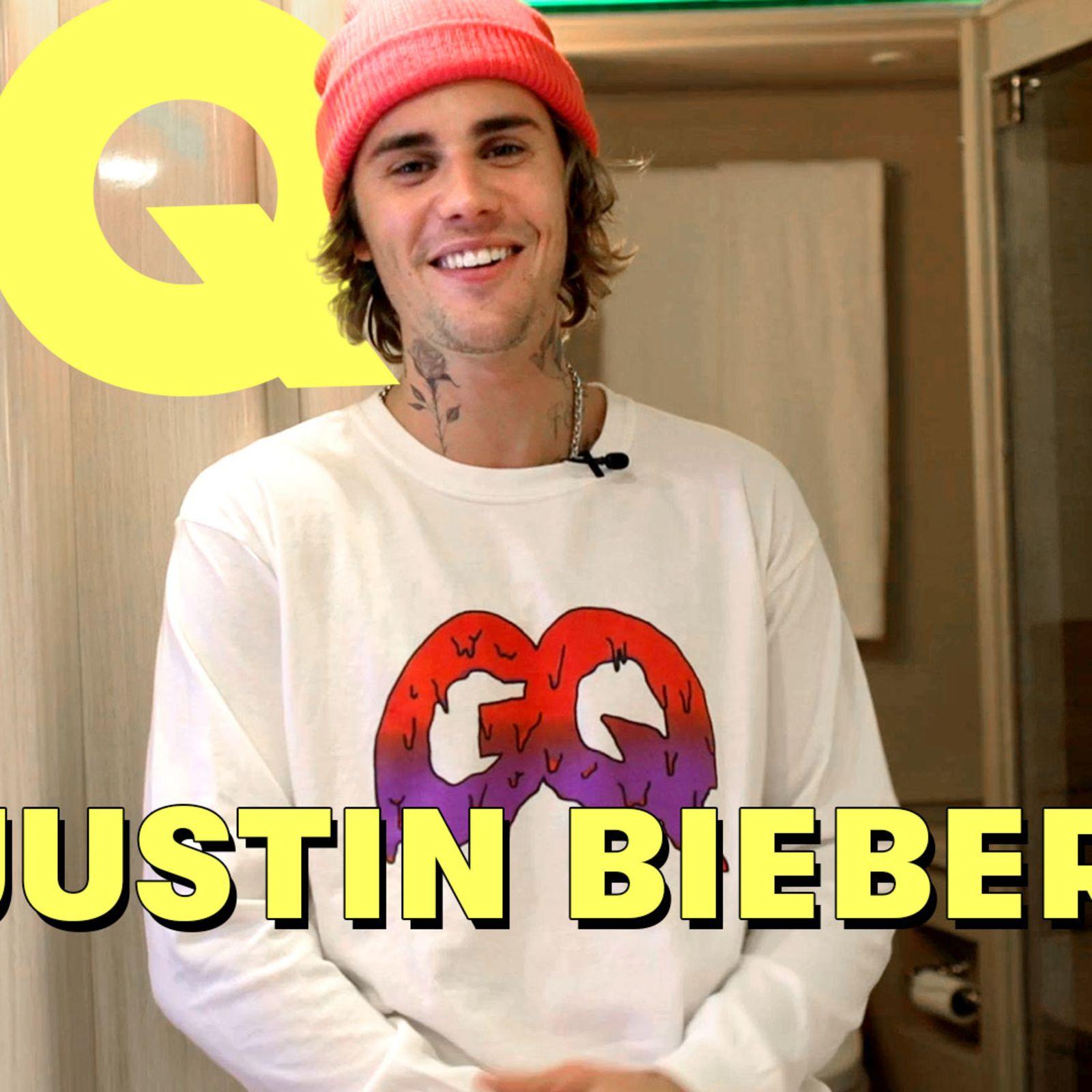 Justin Bieber nous fait visiter son incroyable tour bus : sauna, télé, dressing
