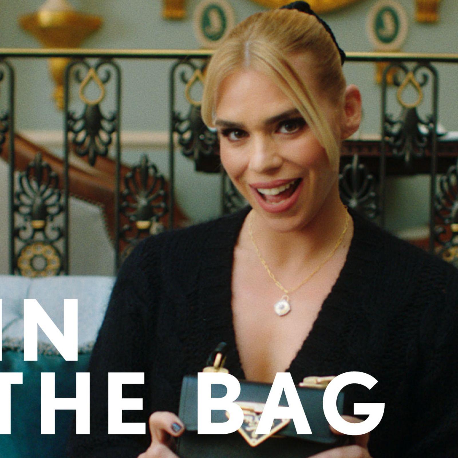 Billie Piper: In The Bag