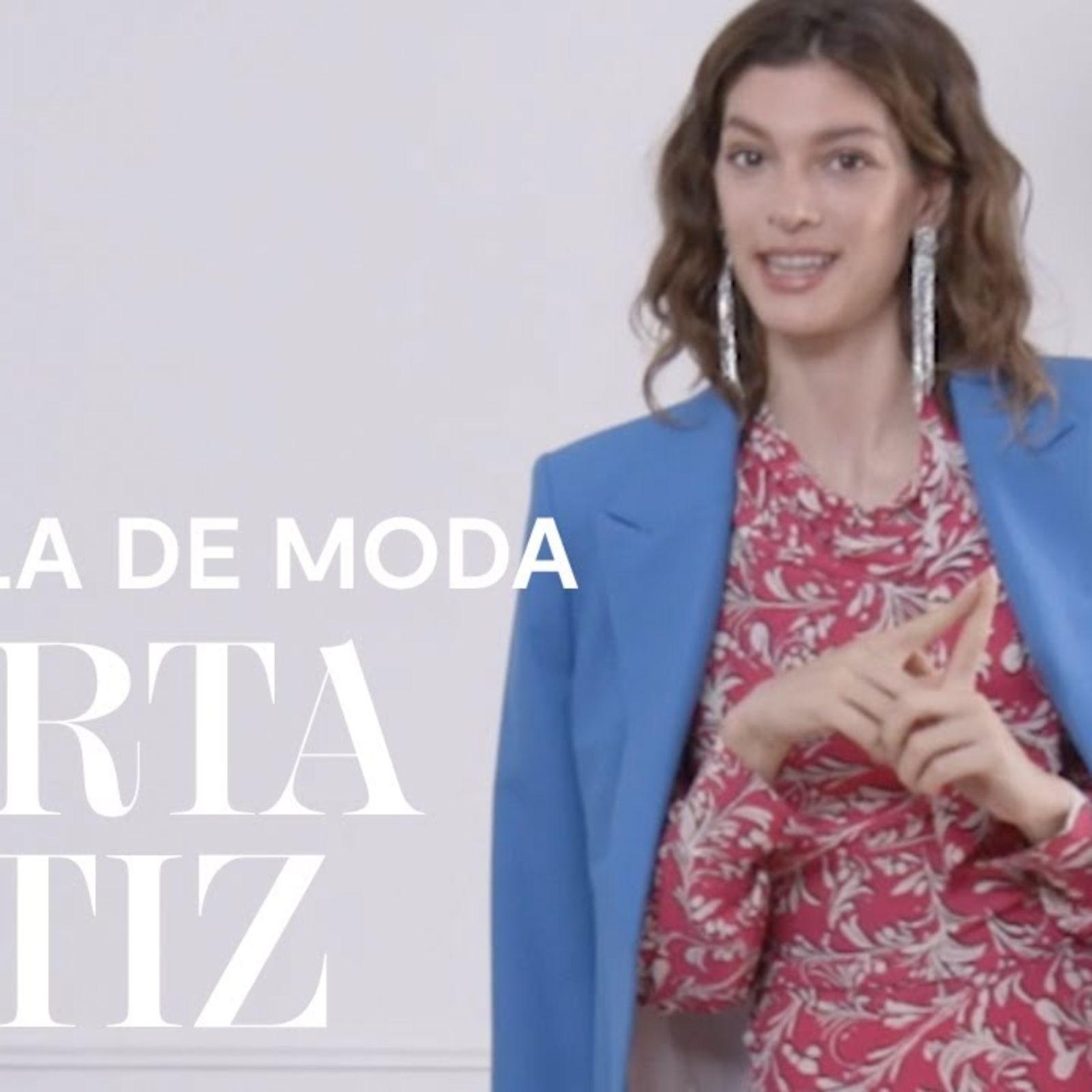 Cómo llevar la tendencia color block | Escuela de moda