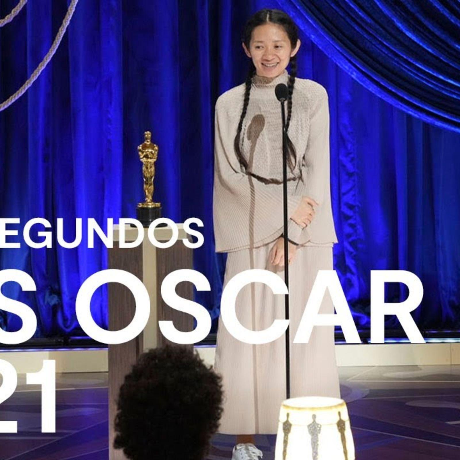 Los Oscar 2021 en 60 segundos
