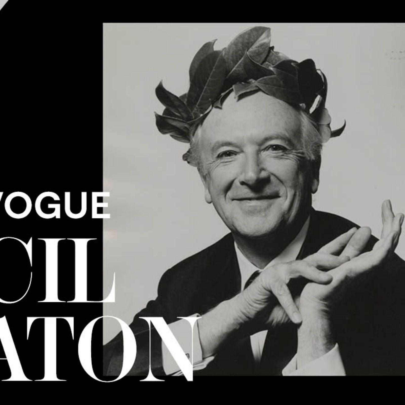 Vidas Vogue: Cecil Beaton