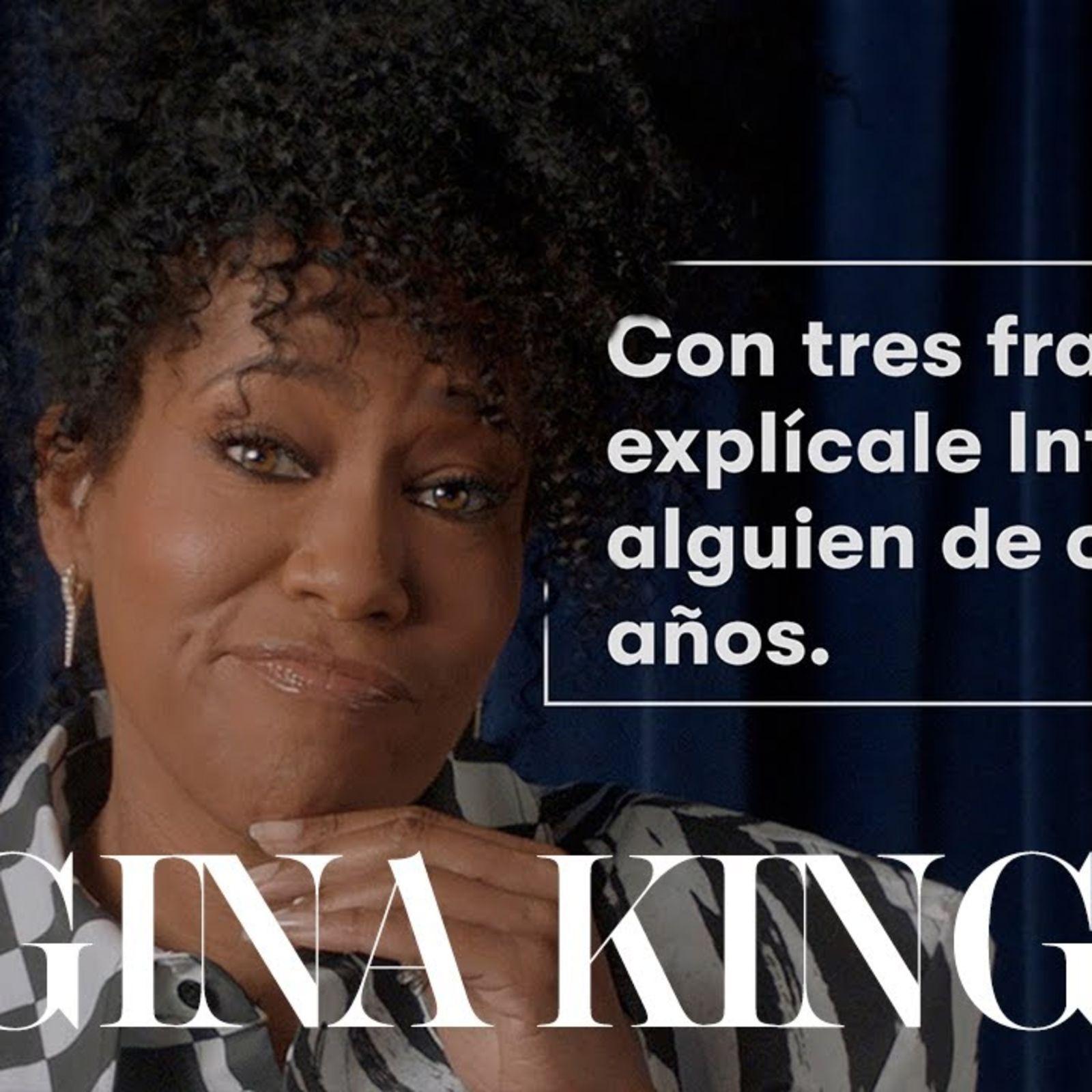 """Regina King responde a las """"preguntas imposibles"""""""