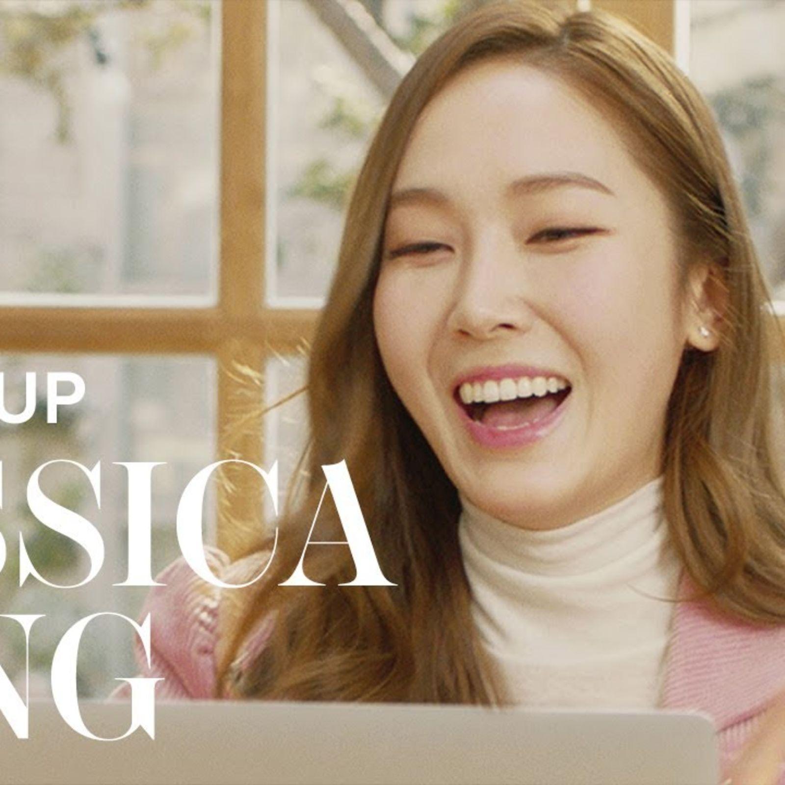 Jessica Jung: la estrella del K-pop llama a Daniel Caesar, Dvsn y Raveena | Listen Up